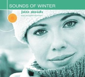 JAZZ MOODS SOUNDS OF WINTER (CD)