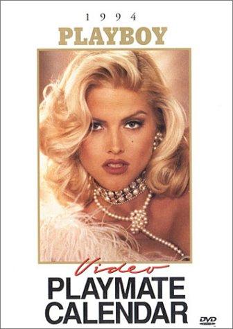 1994 VIDEO PLAYMATE CALENDAR - EX NOLEGGIO (DVD)