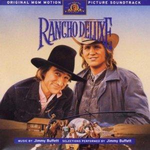 RANCHO DELUXE (CD)