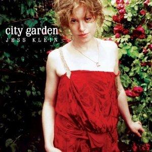 JESS KLEIN - CITY GARDEN JESS KLEIN (CD)