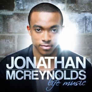 JONATHAN REYNOLDS - LIFE MUSIC (CD)