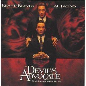 DEVIL'S ADVOCATE (CD)