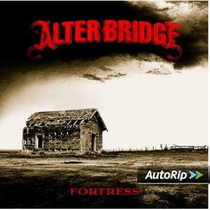 ALTER BRIDGE - FORTRESS (CD)