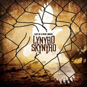 LYNYRD SKYNYRD - LAST OF A DYIN' BREED (CD)