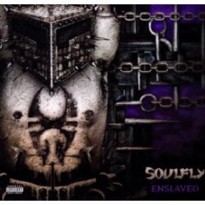 SOULFLY - ENSLAVED - (SPECIAL EDITION) (CD)