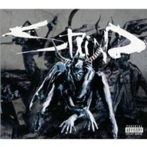 STAIND - STAIND -CD+DVD (SPECIAL EDITION) (CD)