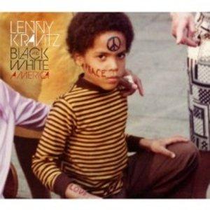 LENNY KRAVITZ - BLACK AND WHITE AMERICA -CD+DVD * (CD)