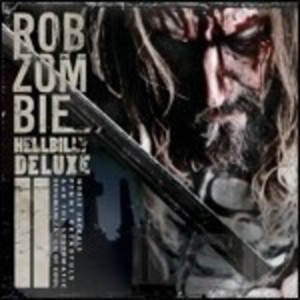 ROB ZOMBIE - HELLBILLY DELUXE 2 -CD+DVD (CD)