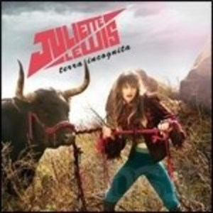 JULIETTE LEWIS - TERRA INCOGNITA (CD)