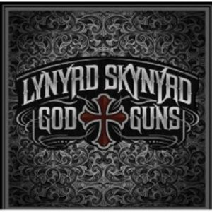 LYNYRD SKYNYRD - GOD AND GUNS (CD)