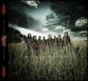 SLIPKNOT - ALL HOPE IS GONE (CD)