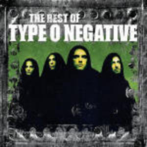 THE BEST OF TYPE O NEGATIVE (CD)