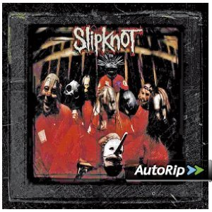 SLIPKNOT -10 ANNIVERSARY REISSUE CD+DVD (CD)