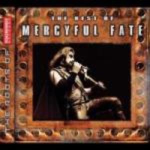 MERCYFUL FATE - BEST OF MERCYFUL FATE (CD)