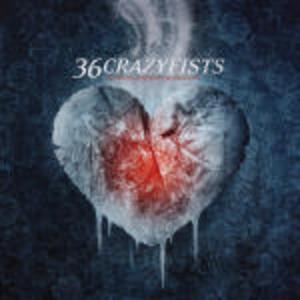 36 CRAZYFISTS - A SNOW CAPPED ROMANCE (CD)