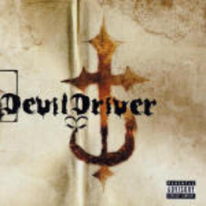 DEVILDRIVER - DEVIL DRIVER (CD)