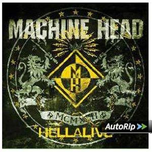 MACHINE HEAD - HELLALIVE (CD)