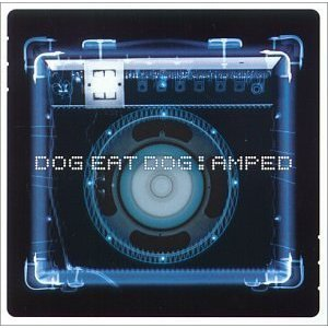 EAT DOG DOG - AMPED (CD)