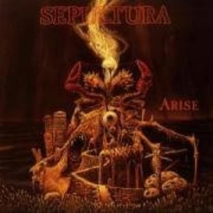 SEPULTURA - ARISE RMX (CD)