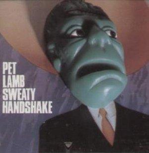 PETLAMB - SWEATY HANDSHAKE (CD)