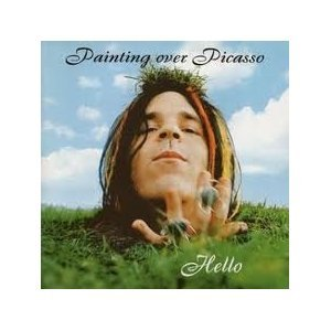 PAINTING OVER PICASSO - HELLO (CD)