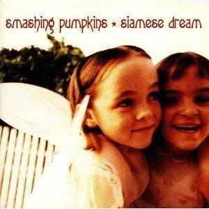 SMASHING PUMKINS - SIAMESE DREAM (CD)