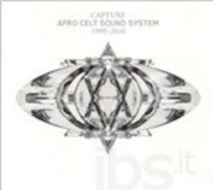 AFRO CELT SOUND SYSTEM - CAPTURE (CD)