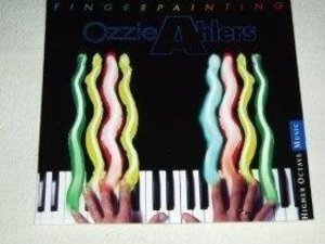 OZZIE AHLERS - FINGERPAINTING (CD)