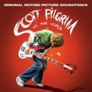 SCOTT PILGRIM VS. THE WORLD (CD)