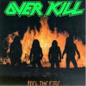 FEEL THE FIRE (CD)