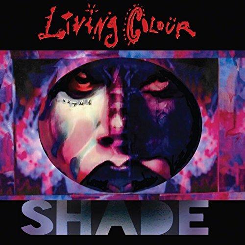 LIVING COLOUR - SHADE (CD)