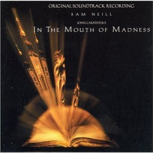 IN THE MOUTH OF MADNESS (CD)