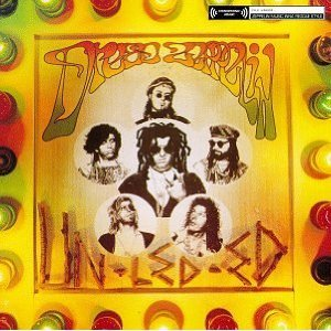 DREAD ZEPPELIN - UN-LED-ED (US IMPORT) [IMPORT] (CD)