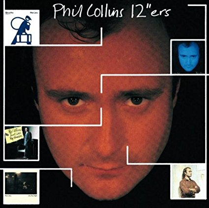 PHIL COLLINS - 12ER (CD)