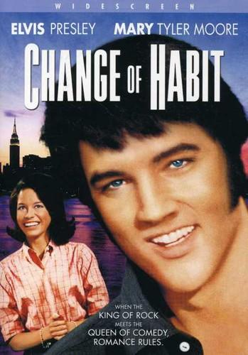 CHANGE OF HABIT [EDIZIONE: STATI UNITI] (DVD)
