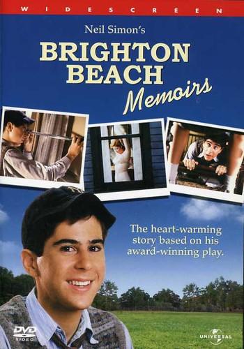 BRIGHTON BEACH MEMOIRS [EDIZIONE: STATI UNITI] (DVD)