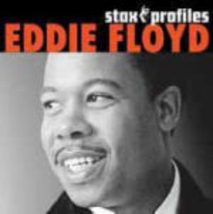 STAX PROFILES EDDIE FLOYD (CD)