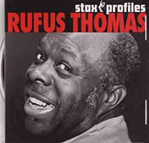 RUFUS THOMAS - STAX PROFILES (CD)