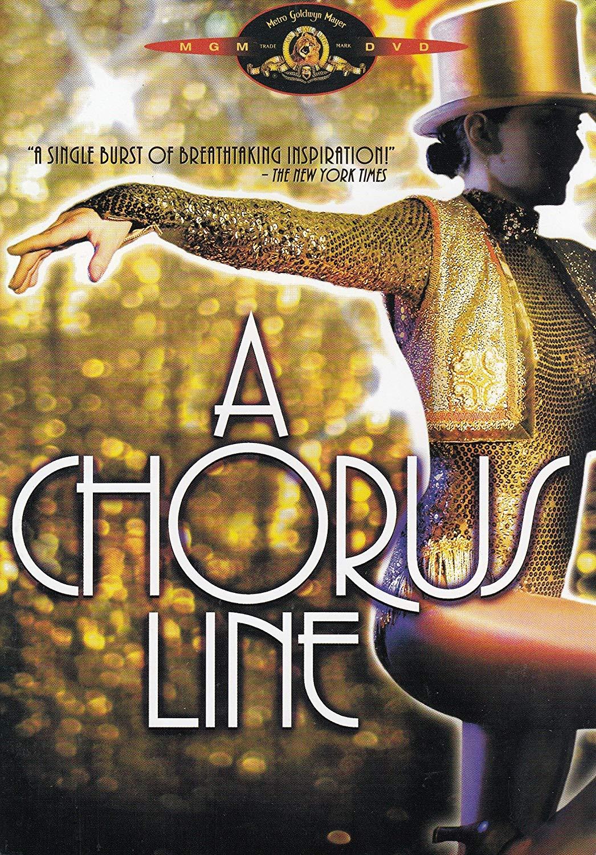CHORUS LINE [EDIZIONE: STATI UNITI] (DVD)