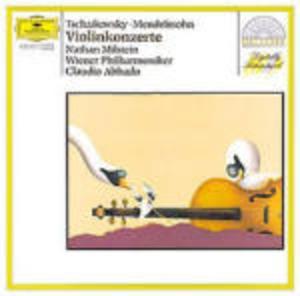TCHAIKOVSKY: CONCERTI PER VIOLINO (CD)