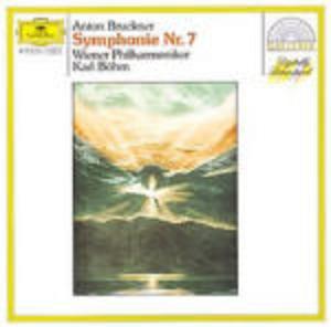 BRUCKNER: SINFONIA N.7 (CD)