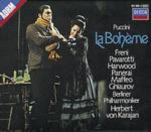 PUCCINI: LA BOHEME 2CD (CD)