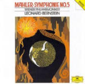 MAHLER: SINFONIA N.5 (CD)