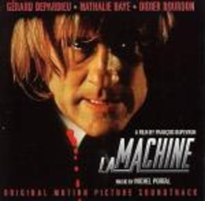 LA MACHINE (CD)