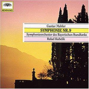 MAHLER:SYMPHONIE NO.9 (CD)