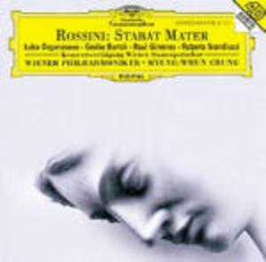 ROSSINI: SABAT MATER (CD)