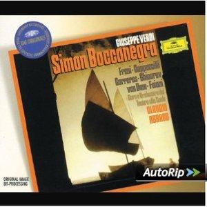 VERDI: SIMON BOCCANEGRA -2CD (CD)