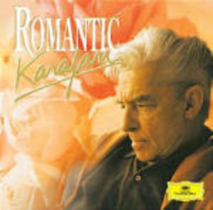 ROMANTIC KARAJAN (CD)