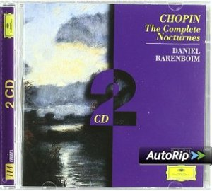 CHOPIN: THE COMPLETE NOCTURNES -2CD (CD)