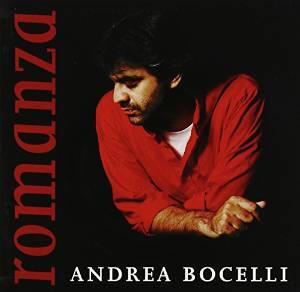 ANDREA BOCELLI - ROMANZA CLASSICA, IMPORT (CD)